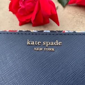 Kate Spade - Large Continental Wallet - NWT